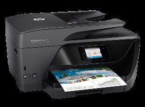 ремонт принтера HP спб